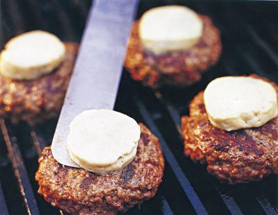 Take your Fourth of July burgers up a notch