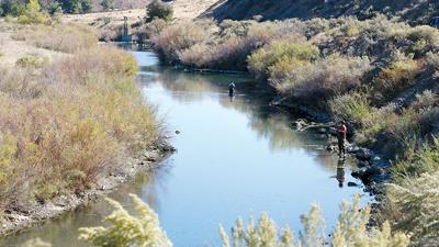 Day use boating and activities reopen in some sites on the Bureau of Land Management's Vale District