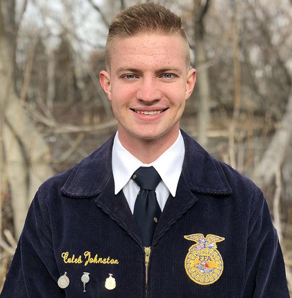 Former New Plymouth student, FFA leader named as Idaho ...