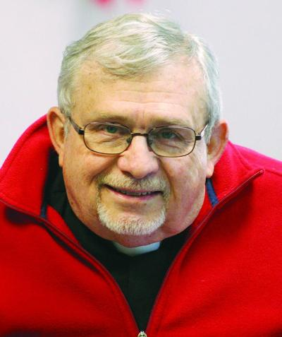 Father Jim Mosier
