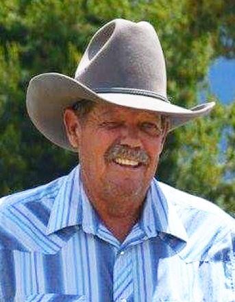 James Ray 'Jim' Presher