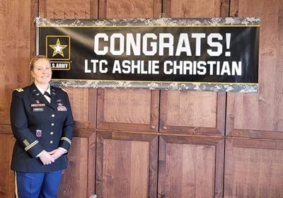 Payette alum earns high military honors
