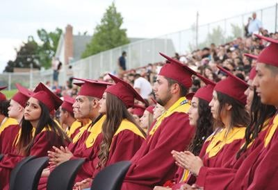 Class of 2020: Schools announce graduation plans to Tigers and Vikings
