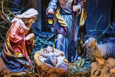 Citizens invited to set up Nativity for 2-day exhibit