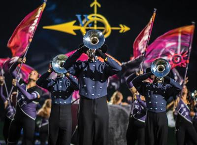 Troopers Drum & Bugle Corps