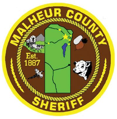 Malheur County Sheriff's Office logo