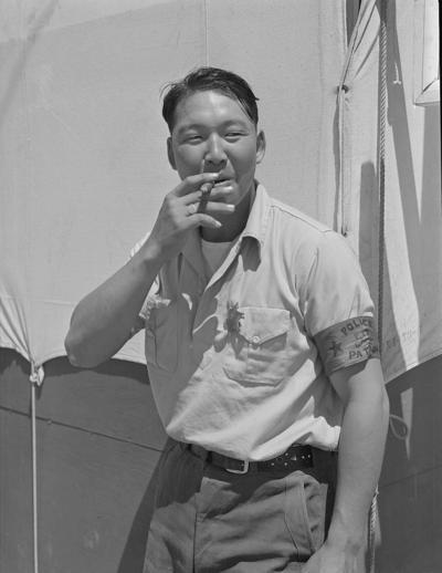 """Yoshio """"Sonny"""" Takami"""
