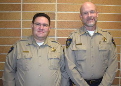 Lt. Creech to run for sheriff: Move comes on heels of Sheriff Huff's retirement announcement