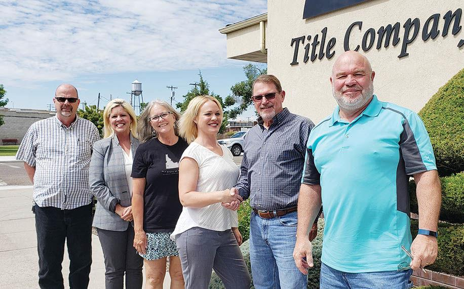 New hardware store in Nyssa to 'fill a need'
