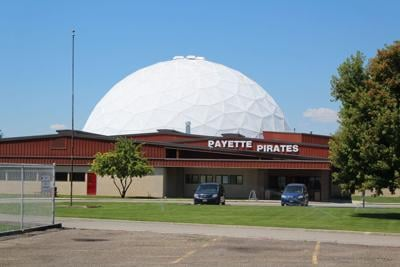 Payette High School
