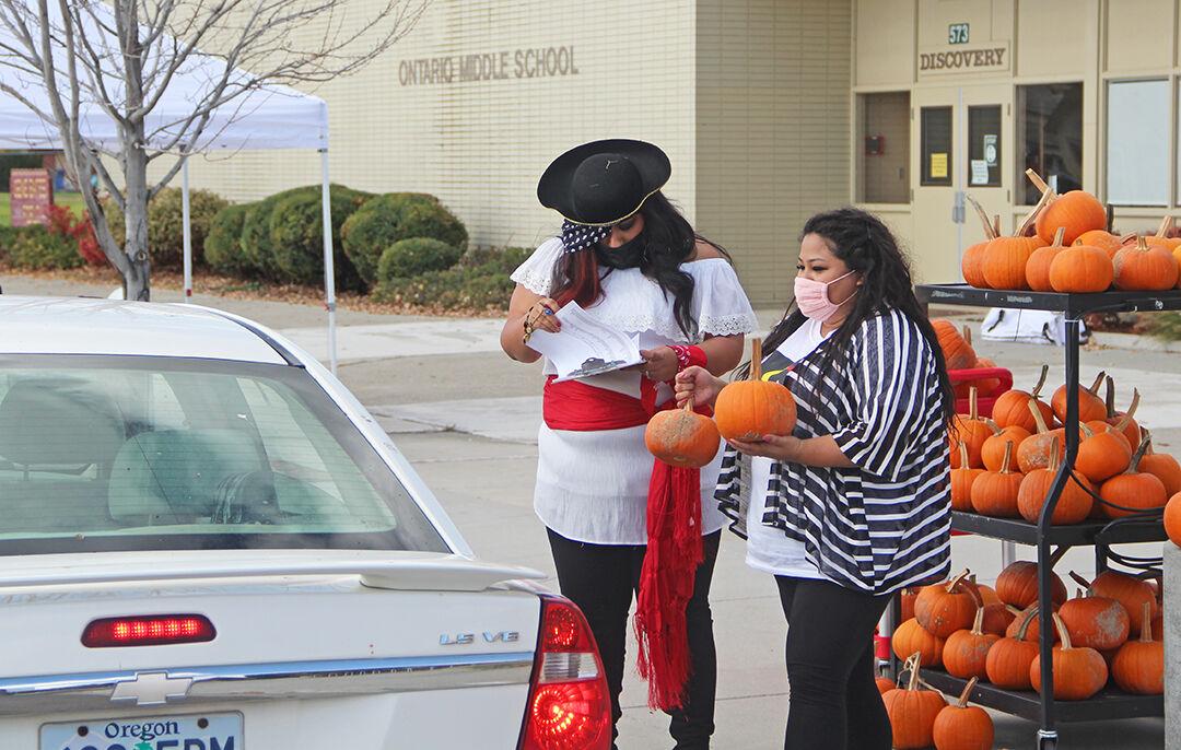 Halloween celebration 1