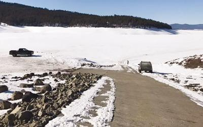 Are you heading to Phillips Reservoir? A recent project has improved boater and angler access