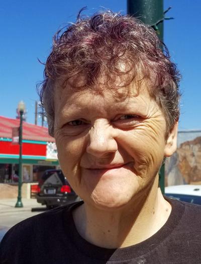 Kathy Ann Noblit