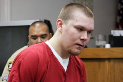 Hays sentenced for murder