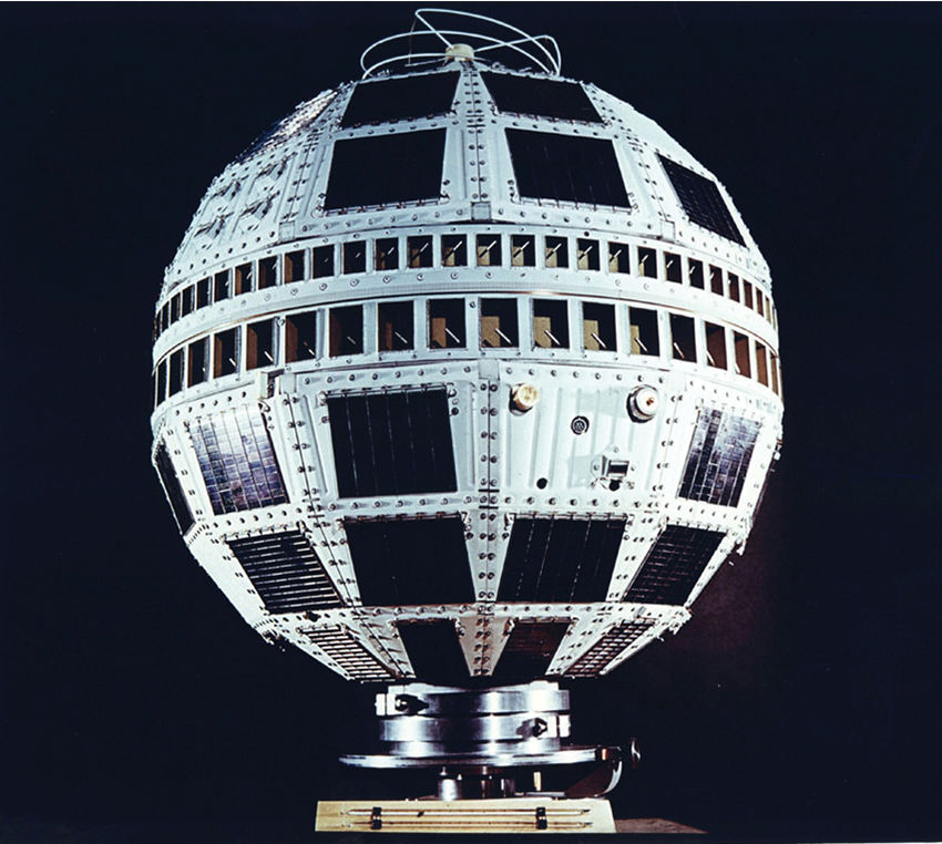 3 Things About Today: Beatles, Telstar 1 and the Bahamas
