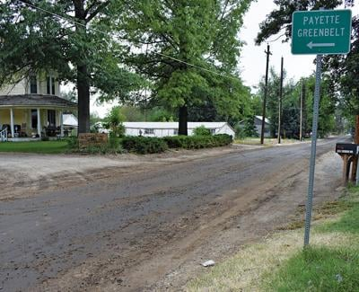 City picks contractor for River Street reconstruction; phase 1 begins