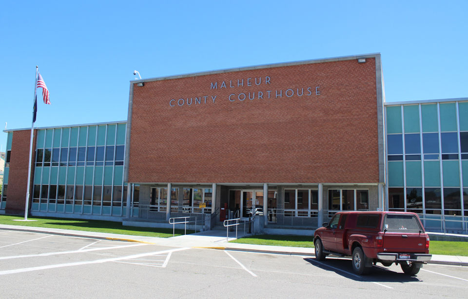 Malheur County Courthouse