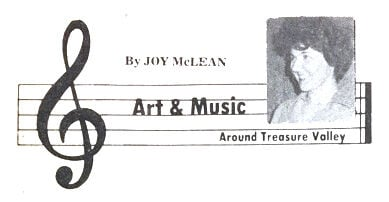 Musicians recall Joy McLean's enthusiasm, say it 'will be missed'