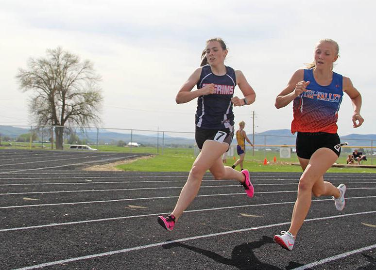 Local talent shines in Weiser Invite