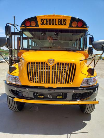 Bids to be sought for replacement school bus