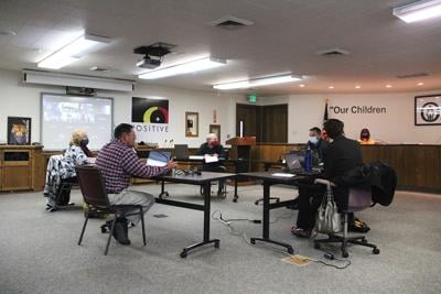 Want to serve on a volunteer board? Many seats open on local districts boards; deadline to file for election is March 18