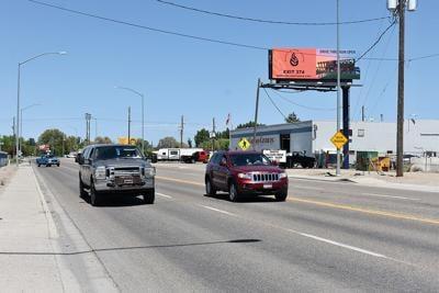 No more dispensary billboards in Idaho?