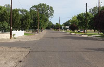 Dorian Drive widening proposed, residents weigh in