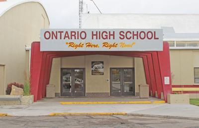 Ontario High School