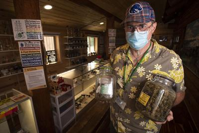 Idahoans' support for medical marijuana has grown, but it might not be reflected in the Legislature