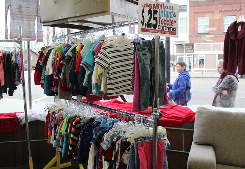 Kondo's show, 'Tidying Up' sparks donation influx at local thrift stores