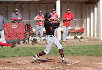 Pirates fall to Weiser