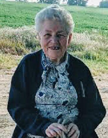 Betty Schaffeld