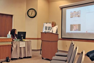 Council hears reconsideration request for rezoning proposal