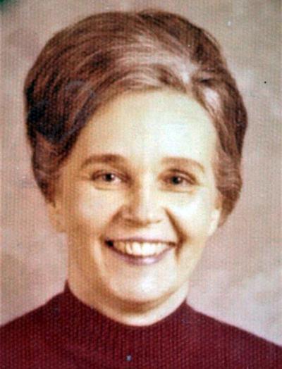 Marjorie Beeler-Canfield