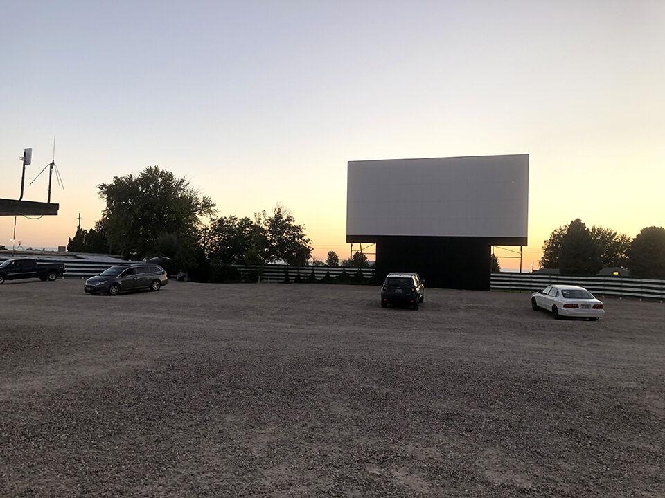 Big budget science fiction hits Parma