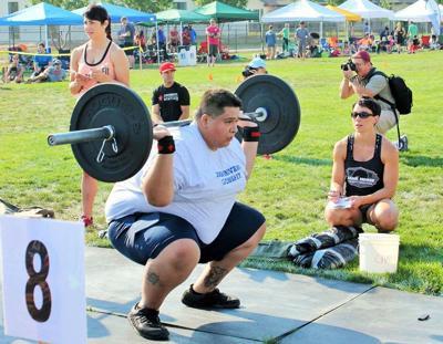 Spartan Race next in fitness journey