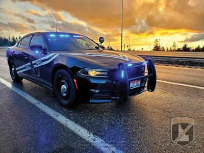 ISP enters national 'Best Looking Cruiser' contest