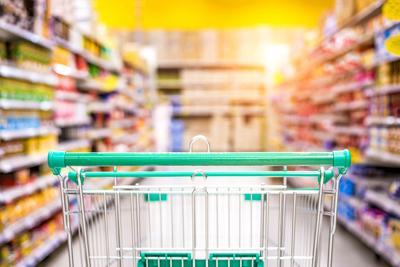 Grocery tax repeal may have to wait