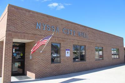 Nyssa City Hall