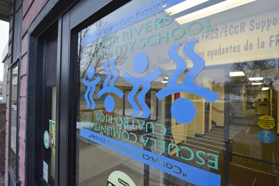 State aims to lessen brunt of charter high school
