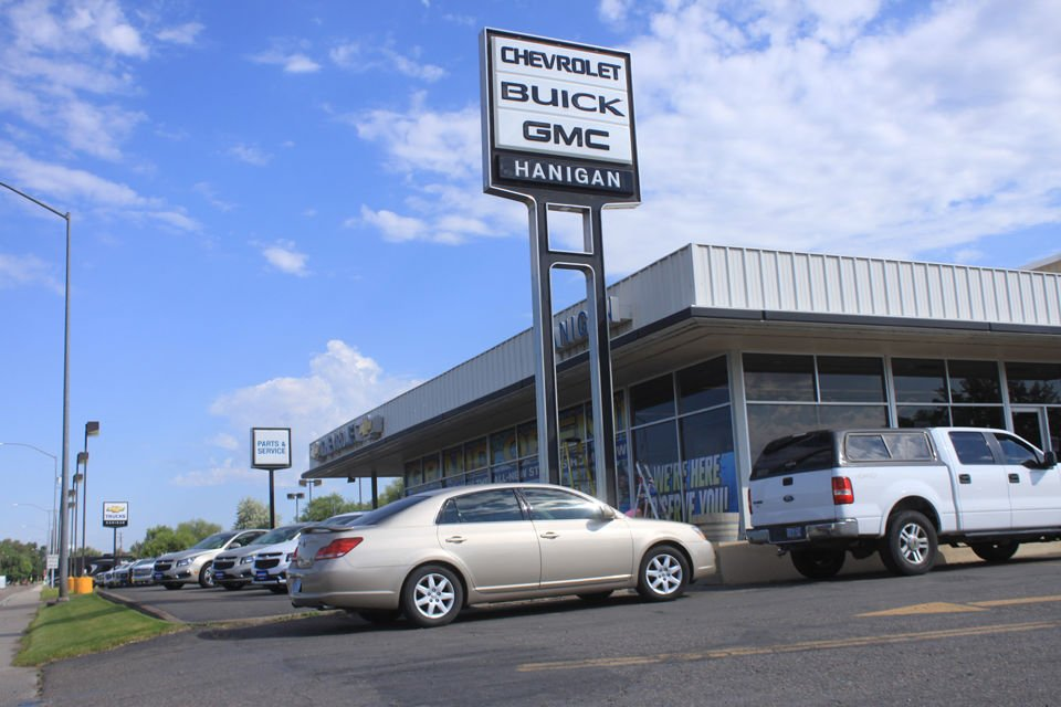 Hanigan sells Payette dealership | News | argusobserver.com