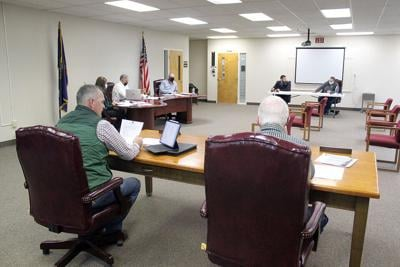 School Board tackles committee assignments