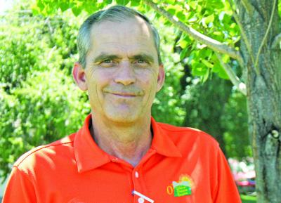 Planning director hits the ground running