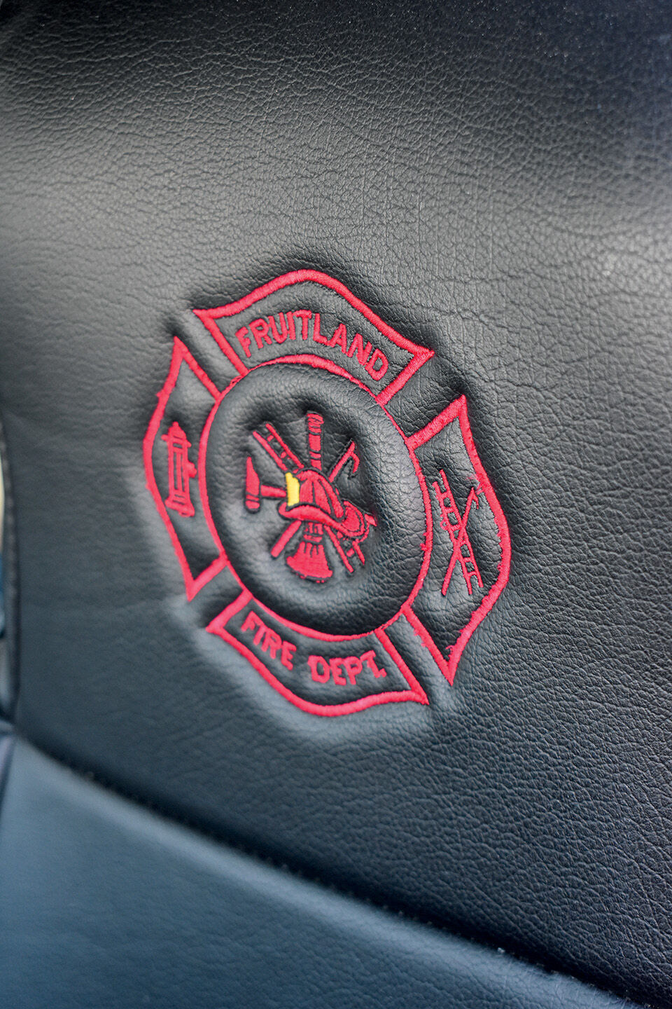 Corvette raffle to benefit firefighters