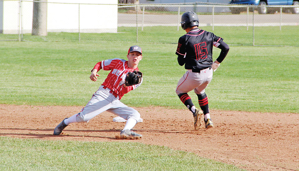 Find out who lead the all-league baseball picks for Snake River Valley