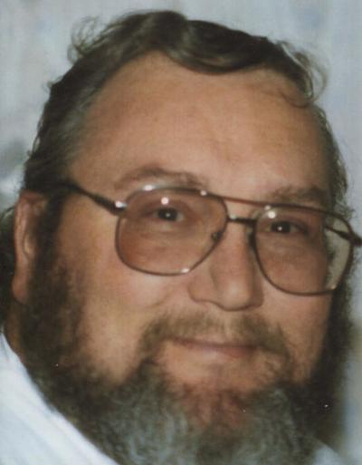Robert 'Bob' E. Jensen