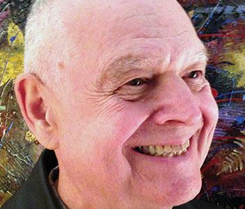 Ron Verini: The mission hasn't changed