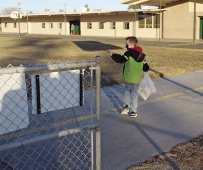 Data indicates elementary students most impacted by school shutdowns due to COVID