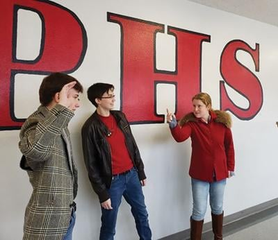 The Great High School Whodunnit