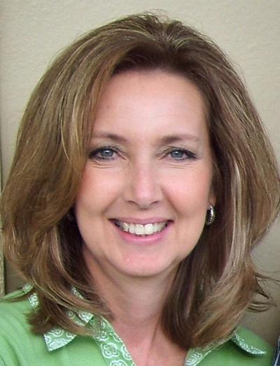 Suzanne Bergam (née Sloan)